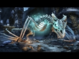 The Elder Scrolls Online: Dragon Bones – официальный видеоролик