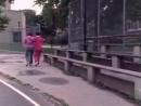 Резиновое лицо (ТВ) (1983)