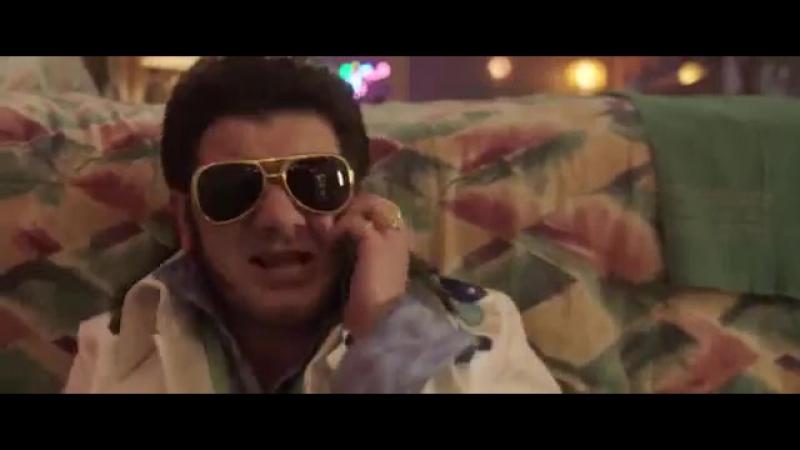 Элвис made in Росия)) (фрагмент из фильма Билет на Vegas)
