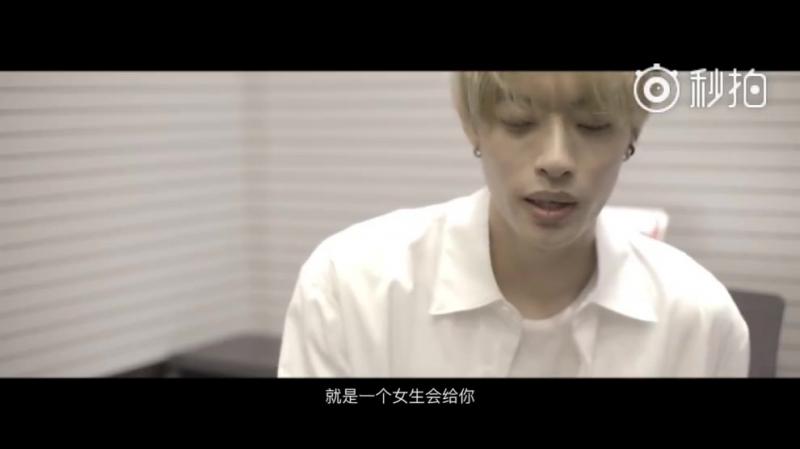 Idol Producer Mu Ziyang Interview