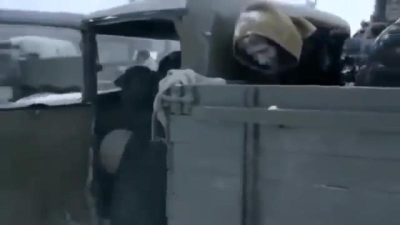 Военный фильм 2015 - Ладога Дорога Жизни - Полная версия - сериал - Все серии 2014