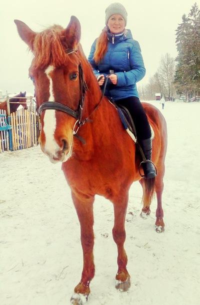 Юлия Лапицкая-Ивановская