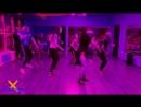 DANCE WEEK X.D.S | OPEN CLASSES 2018