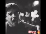 Fiery 🔥 - Никто не бьет так сильно, как жизнь