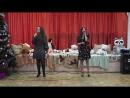 Таня и Ульяна - Падает снег