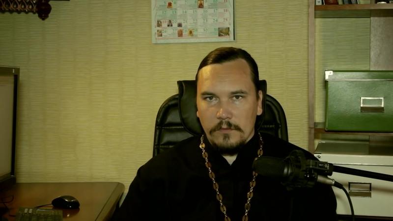 Чебоксарский священник Отец Максим (Курленко). О доходах священников.