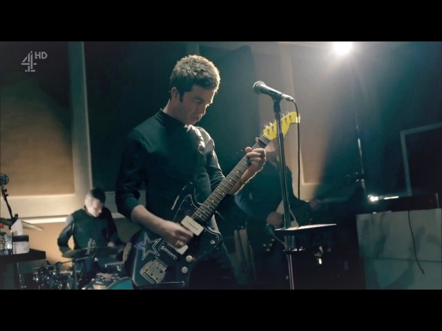 Holy Mountain (Live at RAK Studios) - NG's HFB   The Great Songwriters