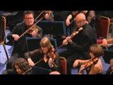 Vaughan Williams Symphony No. 6 in E minor - BBC Proms 2012 (Andrew Manze conductors)
