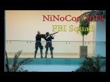 Rainbow Six Siege - FBI Squad - (Viktor Jat, Pulse) - НиНоКон 2018