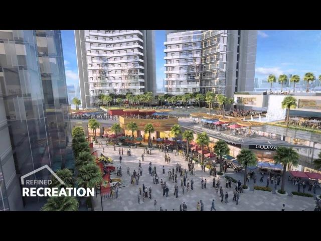 Acorn Group Flagship Project Aboretum Square
