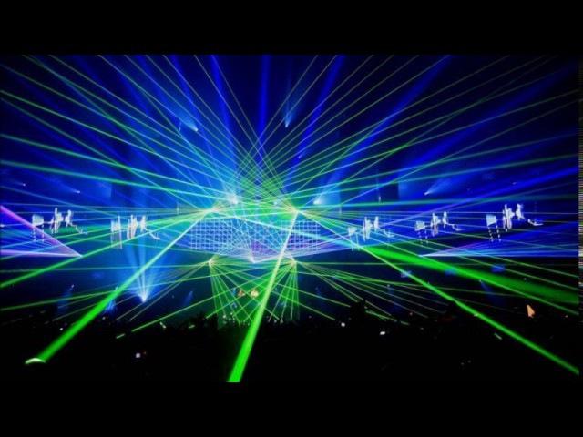 DJ Aligator Project vs Gigi D'Agostino - Blow My Bla Bla