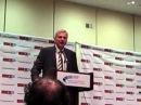 Fan Expo 2012 William B Davis Q A Part 3.