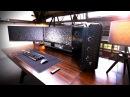 Ultimate Setup Makeover - JayzTwoCents 2017 Edition