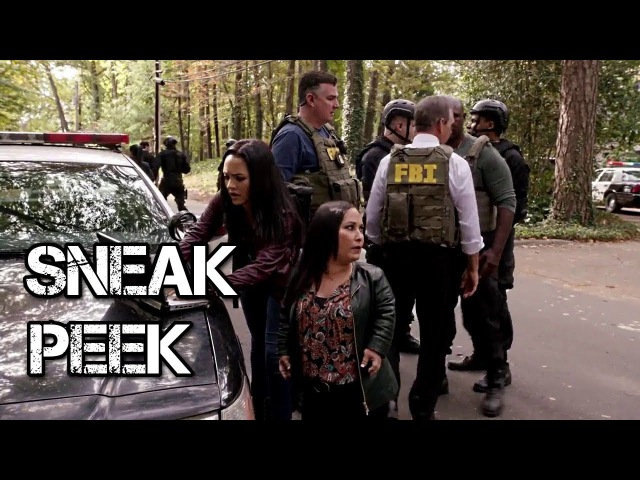 MacGyver - Episode 2.12 - Mac Jack - Sneak Peek 1