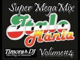 Super MegaMix Italo Mania Vol. 4