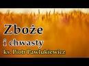 Ks. Piotr Pawlukiewicz - Jakie chwasty sieje Zły w naszym życiu?
