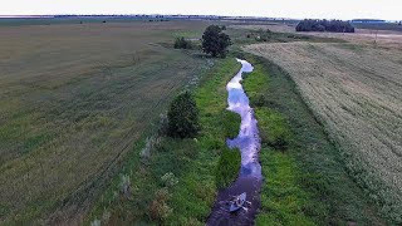ПВД по реке Волма