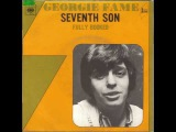 GEORGIE FAME FULLY BOOKED