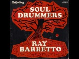 RAY BARRETTO MERCY MERCY