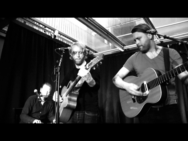 Árstíðir - Kill Us (Recording Europe Session)