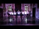 Salsa fusion show. Choreography by Mila Sid. SDC Ternopil / Сальса фьюжн от SDC Тернопіль