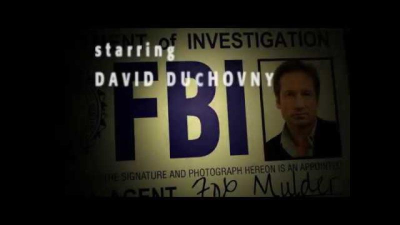 X Files Season 11 Titles