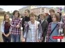 Молодёжное отделение даёт интервью Нейромир-ТВ