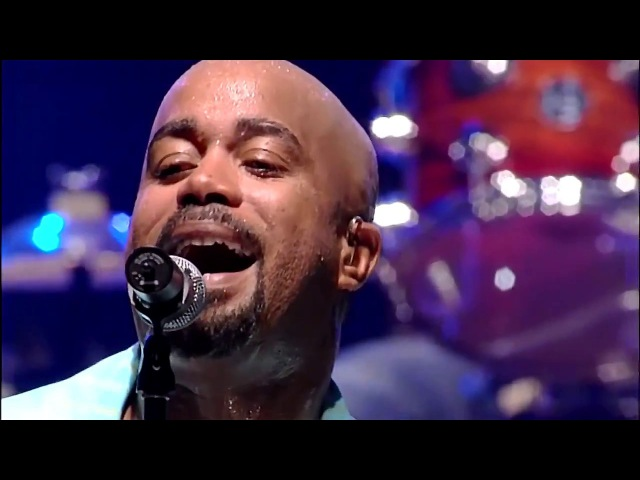 Hootie and the Blowfish - Let her Cry - Live in Charleston 2006 - 720p - Remastered *HD*