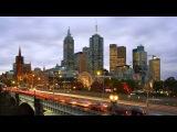 SEAN TYAS - Melbourne David Newsum Remix