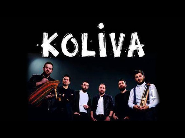 Koliva - Yüksek Dağlara Doğru (Official Music Video) [ Yüksek Dağlara Doğru © 2014 Kalan Müzik ]