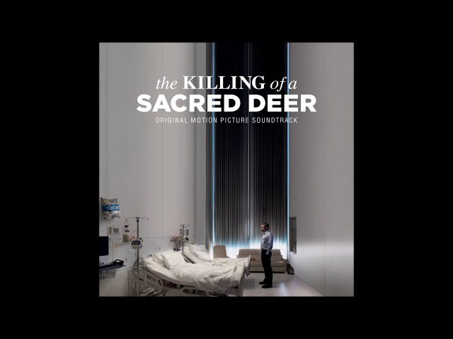 Lachey Arts Choir - Carol of the Bells (The Killing of a Sacred Deer OST)