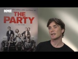 Cillian Murphy on Peaky Blinders, 28 Days Later' and the best party hes ever been to