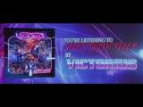 VICTORIUS - Lazer Tooth Tiger (Lyric Video)