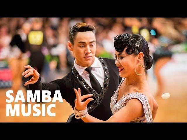 Samba music: Masalsa – Mi Primeira Samba