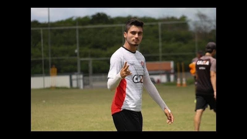 Corinthians estuda fazer proposta por Luan