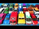 Тоботы Трансформеры Роботы Игрушки Видео для Детей Мультики про Машинки