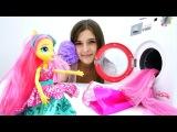 Май литл пони. Флаттершай ищет РАРИТИ! #ToyClub - ищем игрушки. Девочки из Эквестрии