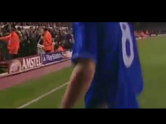 Arsenal vs Chelsea 1 2 UEFA Champions League 2003 2004 All goals English Commentary