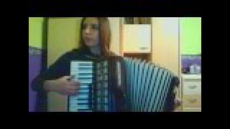 Czesław Śpiewa Caesia Ruben akordeon cover