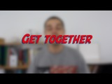 Get together - W43D6 - Daily Phrasal Verbs - Learn English online free video lessons