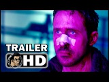 BLADE RUNNER 2049 Official Trailer #3 (2017) Harrison Ford, Ryan Gosling Sci-Fi Movie HD