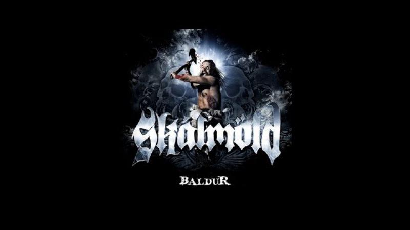 Skálmöld - Baldur [Full Album] 2010 (Re-release 2011)