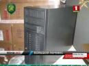 Гродненские таможенники пресекли попытку незаконного ввоза компьютерных компл