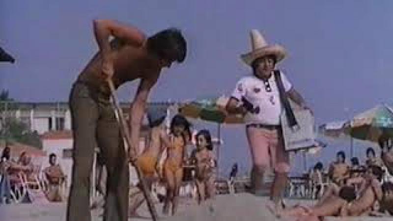 Aşk Dediğin Laf Değildir(1976)Tarık Akan-Harika Değirmenci