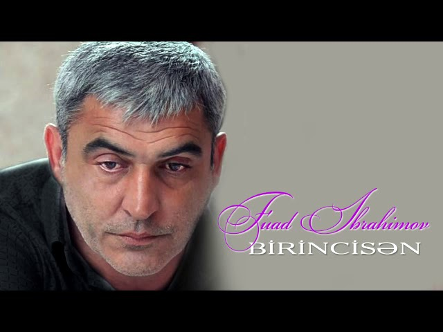 Fuad Ibrahimov Birincisen (2017)