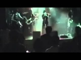 Deathspell Omega Abscission cover LIVE