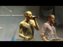Linkin Park - In The End (Madison Square Garden 2011) HD