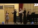 Чайковский - Танец Феи Драже из балета Щелкунчик