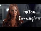 Fallon Carrington Shark In The Water +1x06