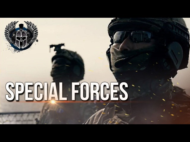 South Korean Special Forces - Fight Back 맞서 싸우다 (2017 ᴴᴰ)